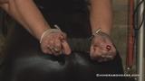 Police Woman Beau Diamonds Enjoys Speedcuffs