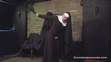 A Nuns Punishment - Nun only part of full movie