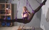 Ariel's Pantyhose Suspension