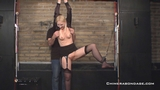 Tracey Lain Is Stripped And Tickled In Bondage