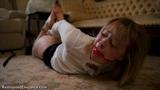 VID0438: Lucy Lauren Policewoman to Sex Slave