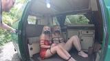 VID0466: Hannah Claydon Ariel Anderssen Paracord Kidnap