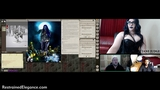 VID0602A: Kinky Tabletop Roleplaying with Jane Judge & Ricky Rails Part Two