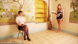 VID0479A: Natalia Ariel Zoe The Heiress betrayed to the Mob