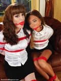 RE1240: Natalia Forrest Zoe Page Chattering Employees