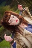 RE1574: Zoe Page Selfie Punishment
