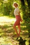 RE1469: Ariel Anderssen enjoying the autumn