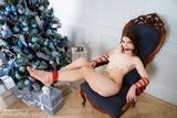 AL0449: Cheryl Can't Wait Until Christmas