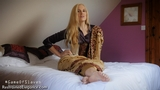 VID:  Ariel Anderssen GameOfSlaves: OMG Ariel is going domme!