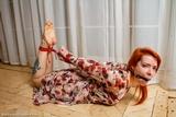 AL0542: Nicole Tied Tour Guide