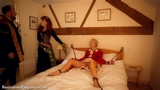 VID0541D: The Tudors Part Four: Catherine Howard's Bedroom Delights