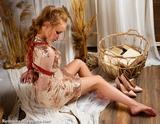 AL0343: Irene Harvest Gold
