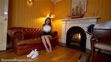 VID0567: Rachelle Summers Cheerleading Ordeal