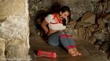 VID0509: Alicia Kitten Dynamite Damsel in Distress