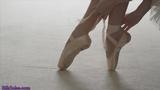 SS0048V: Ariel Anderssen Ballerina Loves Beethoven