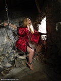 RE0922: Ariel Anderssen The Cell of Little Ease