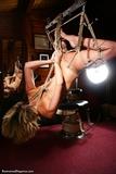 RE: Ariel Anderssen Upside Down Suspension