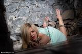 RE1545: Bad Dolly Punishing Princess Bling