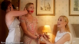 VID0473: Ariel Lucy Zoe Double Date Bridezillas