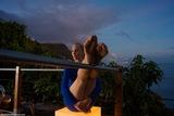 SS0466S: Ariel Anderssen Nightfall on Madeira