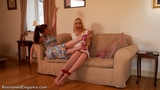 VID0464: Ariel Anderssen Zoe Page The Village Gossip