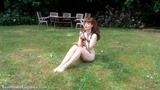 VID0596: Zoe Page Lockdown Selfie: Not On Her Terms