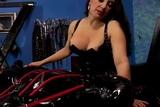 JMV-143 Story of a Rubberized Sex Slave