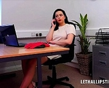 LL588 Contact is ON YOU - MP4
