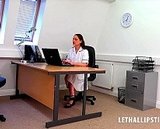 LL581 Nurse Shauna - MP4