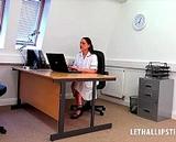LL581 Nurse Shauna - 4K UHD MP4