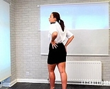 LL609 The Officer & The Intruder - MP4