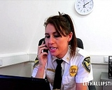 LL573 Officer West - MP4