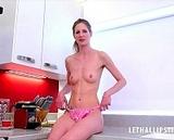 LL578 Rebeccah's Belly - MP4