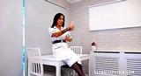 LL721 Nurse Monaco - 1080 HD MP4