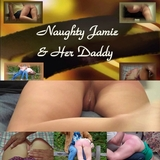 Click for 'Naughty Jamie & Her Daddy' products
