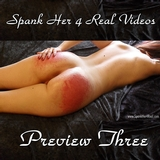 Spank Her 4 Real Videos Preview 3