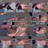 Alisha Adams' First Spanking POV 2