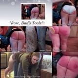 Rose, Dad's Tools