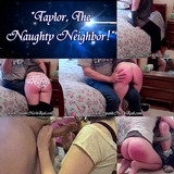 Taylor, The Naughty Neighbor mp4