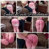 Ember's Court Punishment