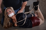 Carolina Crush Hogtied