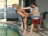 Drea, Swimming Pool Escape