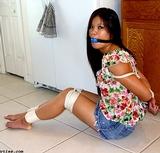 Kitchen Bound Babe