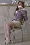 Lydia Chair Bound