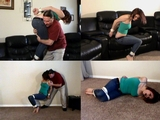 Therapy Gone Bad!