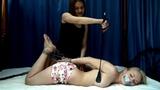 Alina and Rose: Girls Gone Wild With Bondage