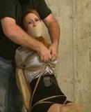 Serene Isley Chair Bound