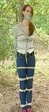 Madalynn Raye Bound In The Woods