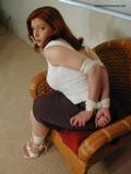 Poor Baby in Lots of Tight Rope starring Eve Ellis