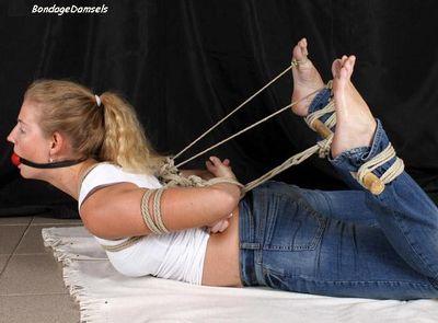 On demand videos bondage